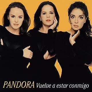 Vuelve A Estar Conmigo (En Vivo Desde Metropolitan, MX/1998)