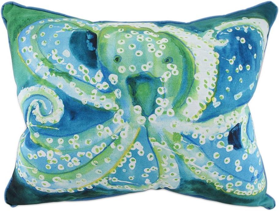 Betsy Philadelphia Mall Drake HJ900 Octopus Only 15