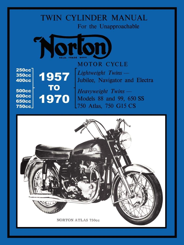 norton motorcycles amazon com norton commando 1970 early norton wiring diagrams norton