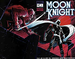 Best moon knight special edition 1 Reviews