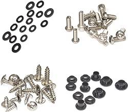 Best r1 fairing bolt kit Reviews