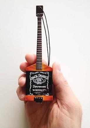 Axe Heaven Ornament Jack Daniels Bass Michael Anthony