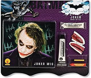 Best joker makeup scars Reviews