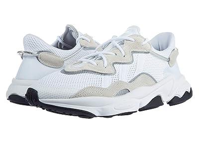 adidas Originals Ozweego (Footwear White/Footwear White/Core Black) Men