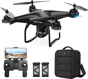Holy Stone HS120D GPS Drone with Camera