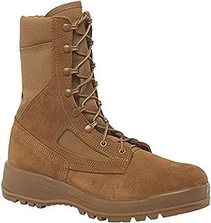belleville hot weather boots