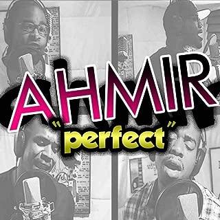 Ahmir: Perfect (Cover) - Single