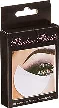 Eye Shadow Shields 120 Pieces, Makeup Protection Eyelash and Eyeshadow Shield