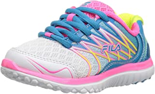 Fila Kids' Swept Skate Shoe