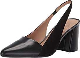 f28d6269f8f J.Crew Slingback Sage Pump in Mixed Snake at Zappos.com