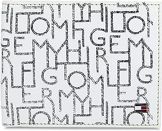 Tommy Hilfiger White Men's Wallet (Ronnie)