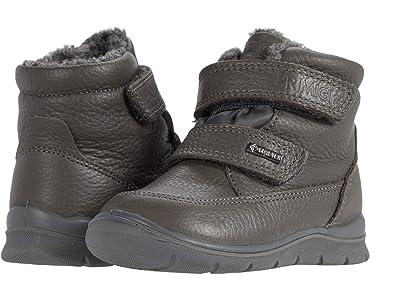 Primigi Kids 63582 (Toddler) (Dark Grey) Boy