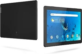 Lenovo Tab 10 TB-X505 Tablet Nano-SIM - 10.1 Inch, 16 GB, 2 GB RAM, 4G LTE, Slate Black