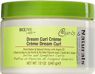 Curls & Naturals Dream Curl Creme