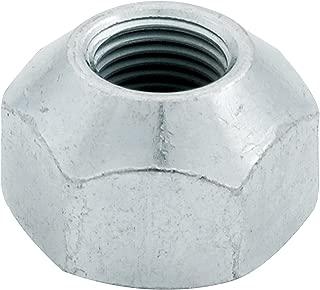 Allstar ALL44102 Steel Open-Ended Lug Nut for 1