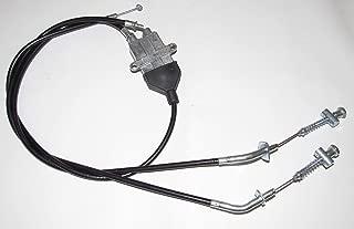 YAMAHA ATV 1985-1995 MOTO 4 350 225 200YFM350 YFM225 YFM200 front brake cable Assembly