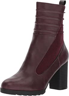 Best violet & red booties Reviews