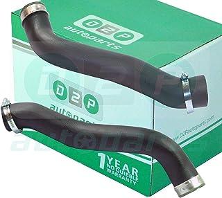 Lsc 1J0145822E Tubo Trasero Izquierda Intercooler Admisi/ón Manguera Turbo Nuevo de Lsc