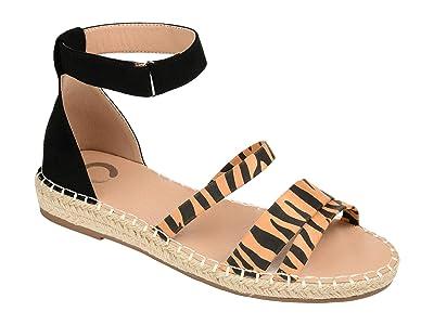 Journee Collection Comfort Foam Rochelle Sandal