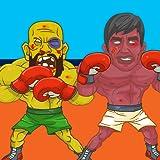 Wrestling Boxing Physics Champions