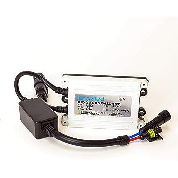 2 Pcs 55W Xenon Digital Car HID Ballast For H1 H3 H7 H4 H10 H11 880 9005 9006