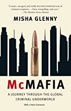 mcmafia a journey through the global criminal underworld