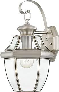 Best colonial outdoor light fixtures Reviews
