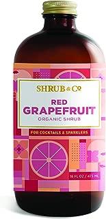 Best shrub & co spicy ginger shrub Reviews