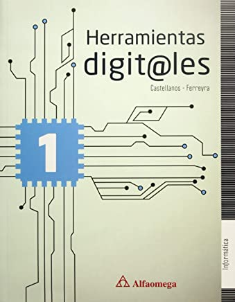 Herramientas digitales: Secundaria. Vol. 1 (+ CD)