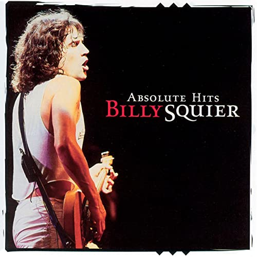In the dark billy squier mp3 cover