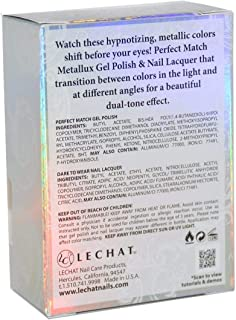 Lechat Perfect Match Metallux Collection - Hypnotic MSMS05