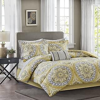 Best yellow comforters queen Reviews