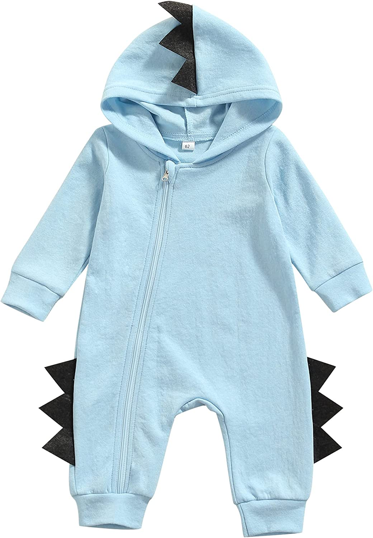 brilliantme Newborn Infant Baby Boy Pjs Free shipping / New Miami Mall Play Girls Sleeper