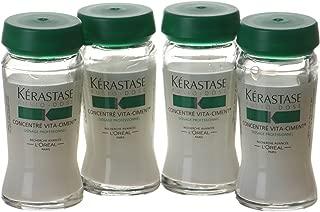 Kerastase Concentre Vita Ciment 4 vials (0.41 oz x 4)