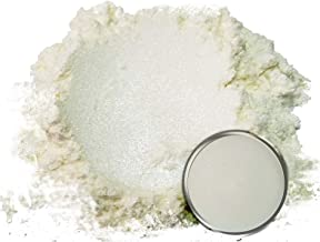 "Eye Candy Mica Powder Pigment ""Ghost Green"" (50g) Multipurpose DIY Arts and Crafts Additive 