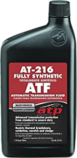 ATP Automotive AT-216 Premium Synthetic Multi Vehicle ATF
