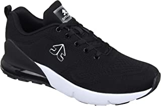 OFF LIMITS Xman Black Running Shoes