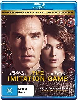 The Imitation Game | NON-USA Format | Region B Import - Australia