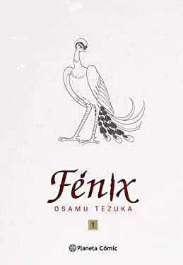 Fénix nº 01/12 (Trazado) (Manga: Biblioteca Tezuka) (Spanish Edition)