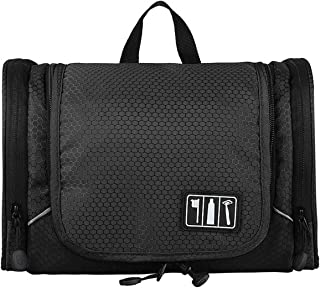 Banuce Luggage Travel Gear Bag Packing Travel Toiletry Bag Packing Organizer Overnight Packing Bag