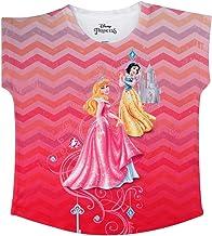 Disney Girl's Plain Regular fit Shirt