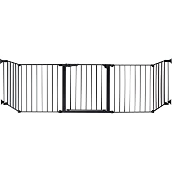 KidCo G3111 Hearth Gate 128 inches