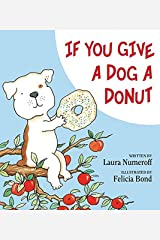 If You Give a Dog a Donut Hardcover