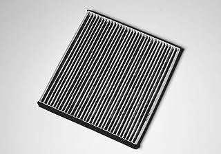 Mente 高性能カーエアコンフィルター トヨタソアラ/セルシオ/クラウン/マークII/ヴェロッサ TMCF-T01