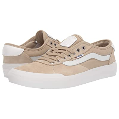 Vans Chima Pro 2 ((Retro) Slate Green) Skate Shoes