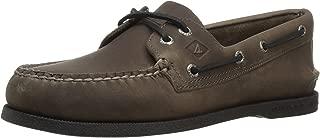 Men's A/O 2-Eye Pullup Shoe