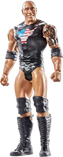WWE Series # 86 The Rock Action Figure