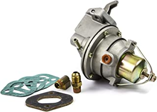 Sierra 18-7282, Fuel Pump, 4 Cylinder ( 2.5L, 3.0L & 3.7L) Engines