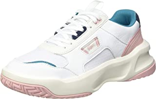 Lacoste Ace Lift 0721 2 SFA, Basket Femme