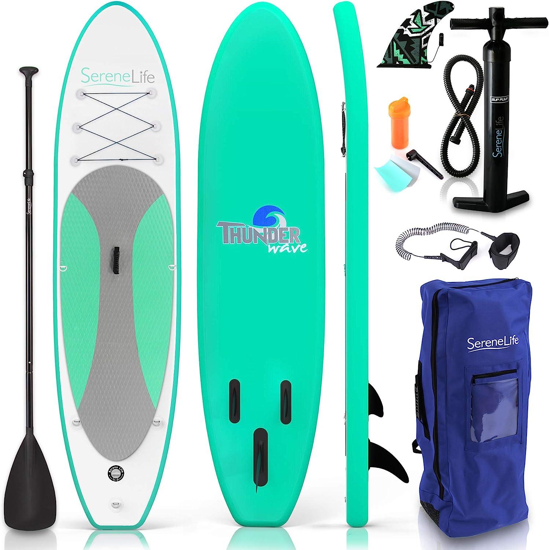 7120umRw0AL. AC SL1500 Peak Paddle Board Reviews